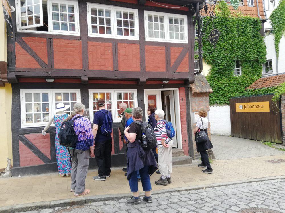 Rum Johannsen - der letzte Rumhersteller in Flensburg