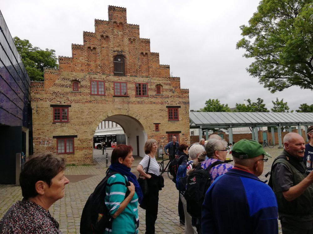 Das Nordertor - Flensburgs Wahrzeichen